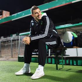 Dzeko discutió con su entrenador según 'Bild'