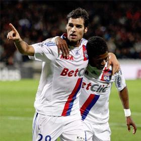 Olympique de Lyon, la bestia negra del Real Madrid
