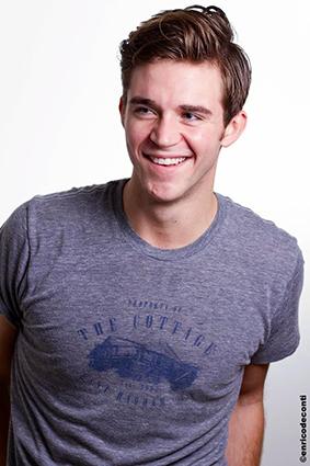 Jake Boyd