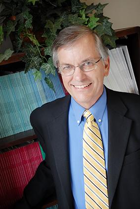 Dr. John Lochman