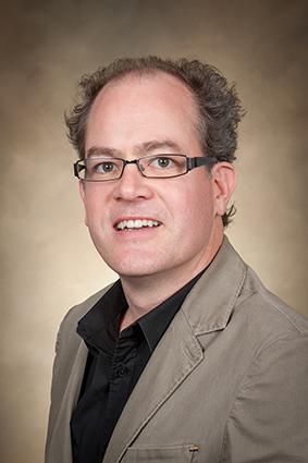 Dr. James McNaughton