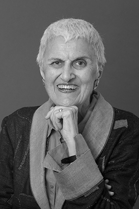 Catharine Stimpson