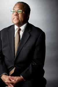 Dr. Houston BAker