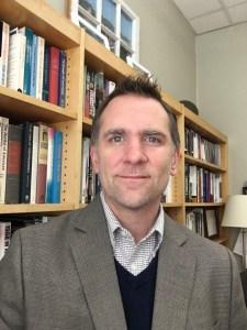 Dr. Andrew Huebner