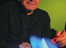 Dr. Paul Aharon