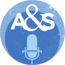 Click here to listen to the A&S podcast of Betty Lorch