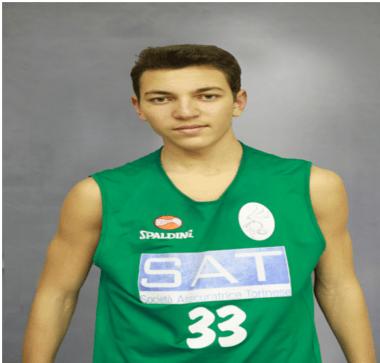 SCAVUZZO PROVA - U18 GOLD
