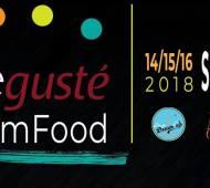 deguste black - DEGUSTE: BASKET, SALUTE E BUON CIBO