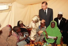 Photo of Turkish president to go Africa tour
