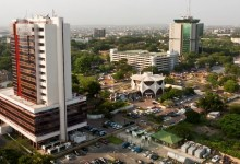 Photo of The path towards a Ghanaian-owned-Ghanaian economy…
