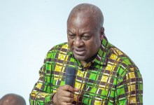 Photo of Mahama saved Ghana in 12 months, ASEPA says