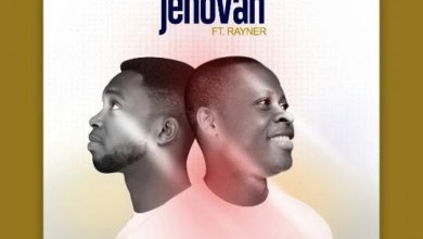 "Photo of Gospel musician Danso readies ""Jehovah"" remix June 1"