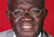 Photo of P.C Appiah-Ofori kicks against compilation of new voters' register