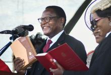 Photo of Chakwera to lead Malawi after landmark reversal of vote
