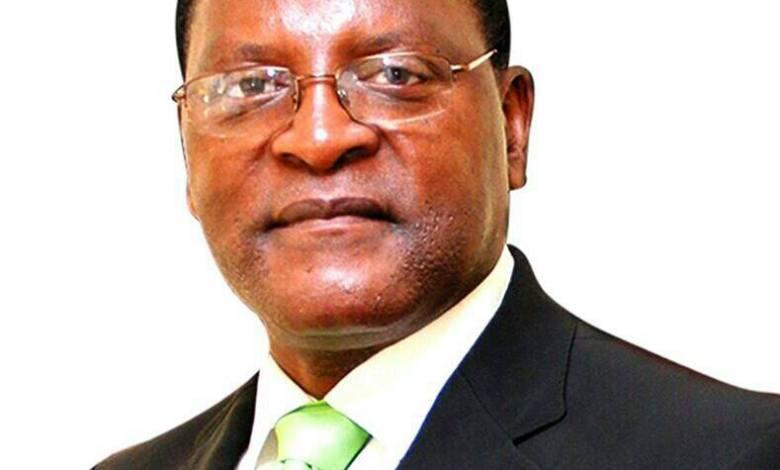 Lazaarus Chakwera, Malawi opposition candidate