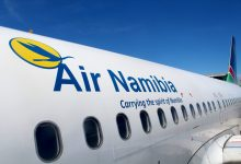 Photo of Air Namibia's air service licence suspended