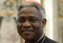 Photo of Stop exploiting congregants – Turkson cautions pastors