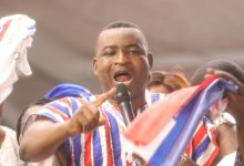 "Photo of Wontumi regrets being misunderstood – under attack NPP regional chairman explains his ""insults"""
