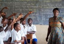 Photo of Ugandan teachers take up casual jobs amid COVID-19