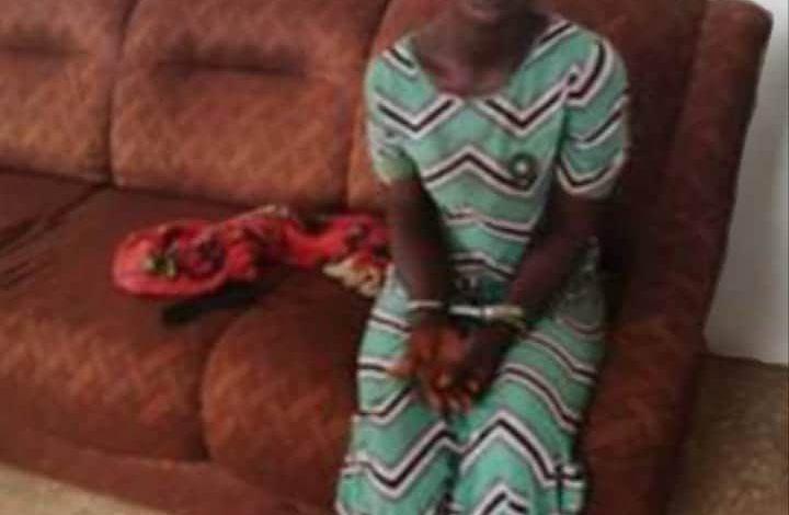 Latifah Bumaye, Kafaba suspect
