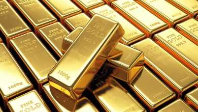 Photo of Gold price rises above $2,000 for the first time