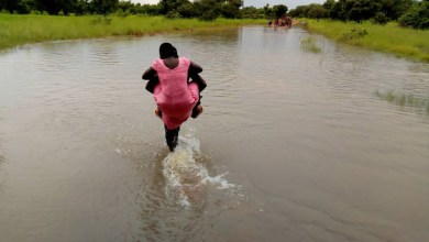 Photo of NADMO issues flood alert over looming dam spillage in Burkina Faso