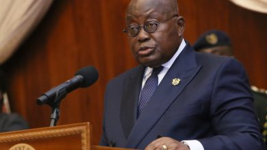 Photo of Give dismissed WASSCE students second chance – President Akufo-Addo to GES