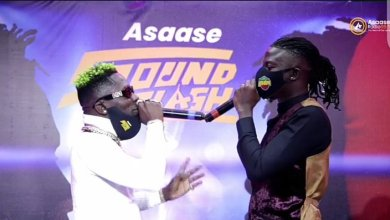 Photo of EXCLUSIVE: Shatta Wale, Stonebwoy go head to head at Asaase Sound Clash