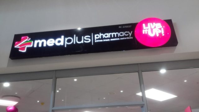 Medplus Pharmacy Asaba