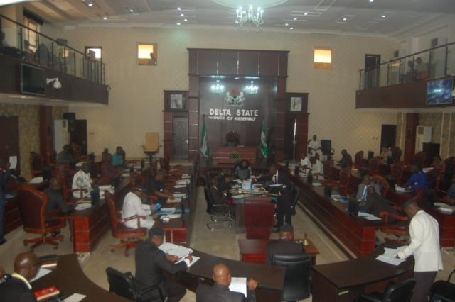 Delta State House of Assembly