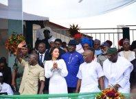 Former Edo State Governor and Deputy Governor