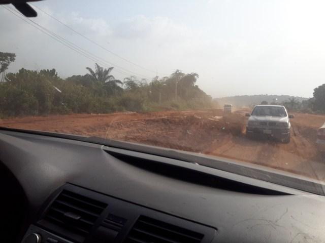 Onitsha-Awka Road
