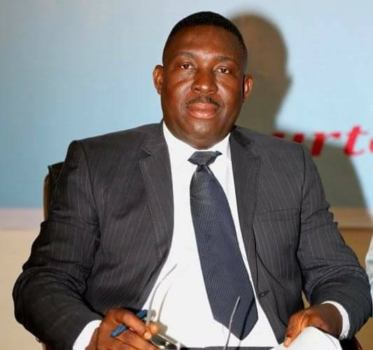 Delta State Commissioner for Culture and Tourism, Barr. Ernest Ogwezzy
