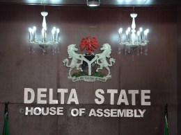 Delta State House of Assembly (DTHA)