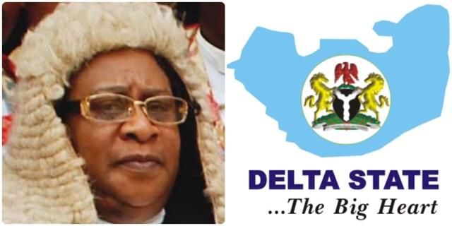 Justice Okon Abang transferred to Asaba
