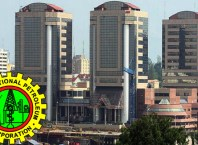 NNPC - Nigeria National Petroleum Corporation