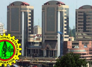 NNPC - Nigerian National Petroleum Corporation