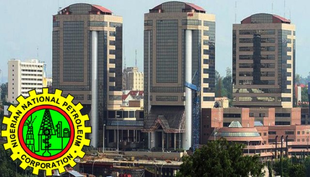 NNPC - Nigerian National Petroleum Corporation