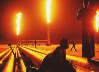 Gas Flaring in Niger Delta