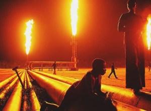 Gas Flaring in Niger Delta