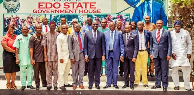 Edo State NUJ