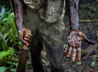 Oil Spillage in Niger Delta by International Oil Companies