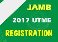 2017 JAMB