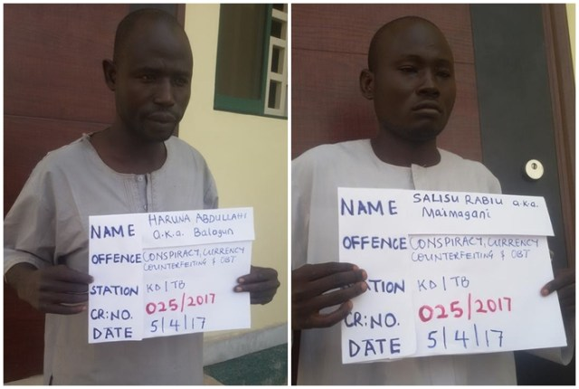 Fraudsters arrested by EFCC