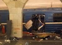 Bomb Blast Train