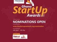 2017 Ghana Startup Awards