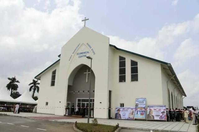 Ecumenical Centre