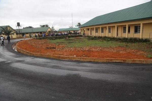 Sapele Technical College