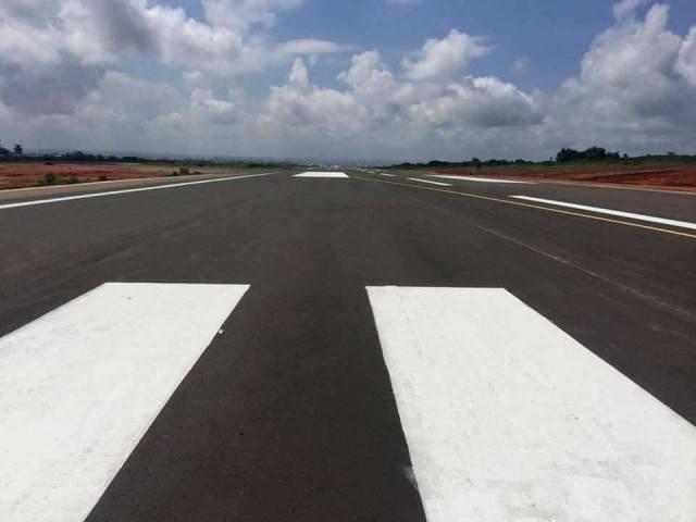 Asaba Internationa Airport
