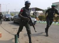 Mobile Police Bodyguard